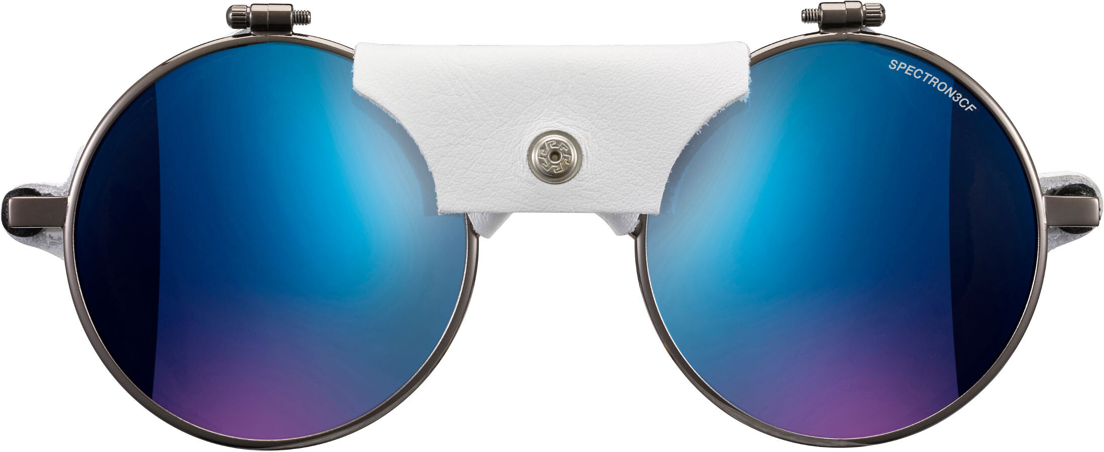 Julbo Vermont Classic Spectron 3CF - Lunettes - bleu blanc sur CAMPZ ! 518b96fbdac7